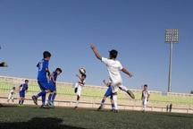 فوتبالیست نونهال ارومیه ای به اردوی تیم ملی دعوت شد