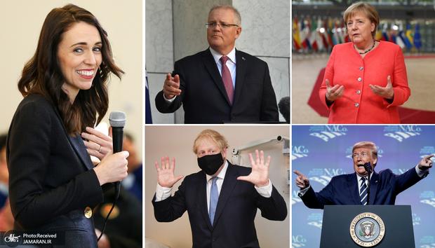 فصیح ترین سیاستمداران دنیا کیستند؟