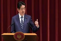 روزنامه ژاپنی: توکیو به دنبال موفقیت سفر آبه به ایران است