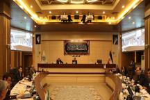 شورای شهر با تغییر نام چند مسیر در شیراز موافقت کرد