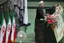 تاریخ نهایی تحلیف رئیس جمهور روحانی مشخص شد
