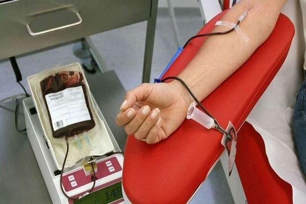 شهرستان هریس نیازمند پایگاه انتقال خون است