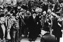 علت جابه جایی امام از پاریس به نوفل لوشاتو چه بود؟/محل اقامت امام متعلق به چه کسی بود؟