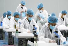 افزایش درخواست ماسک چینی در آمریکا از زمان روی کار آمدن بایدن