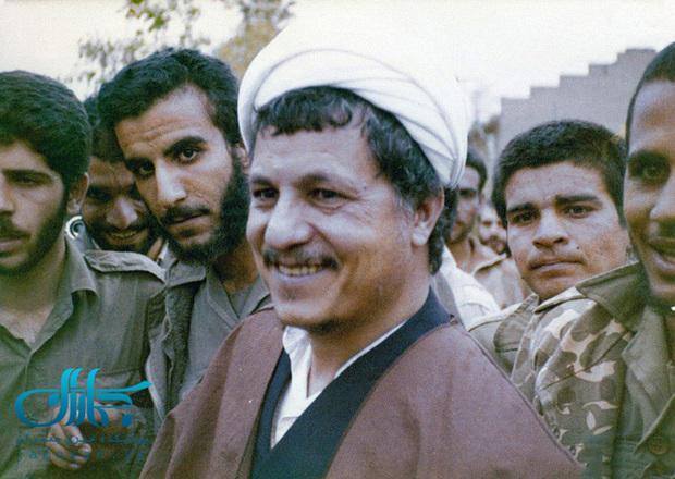 زندگینامه خودنوشت آیت الله هاشمی رفسنجانی