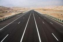 افتتاح بخشی از پروژه بزرگراه «سراب - بستانآباد» توسط وزیر راه و شهرسازی