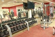 110 باشگاه بدنسازی و پرورش اندام در هرمزگان فعالیت دارند