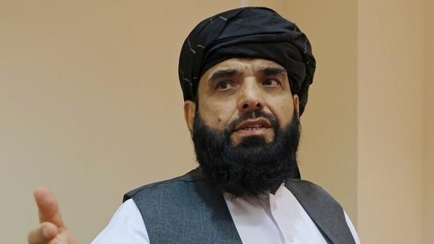گروه طالبان آمریکا را تهدید کرد