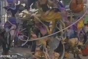 جشنواره سنتی در اسپانیا