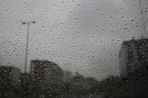 سرپرست هواشناسی سمنان: فعالیت سامانه بارشی تداوم دارد