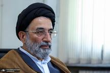 توضیحات موسوی لاری درباره استعلام از وزارت اطلاعات در خصوص سامانه رایسنجی اصلاحطلبان