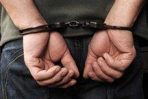 قاتل 17 ساله در اراک دستگیر شد