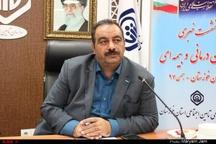 رسیدگی به ۴۰ هزار پرونده و طرح دعوا از بیمه شدگان در خوزستان