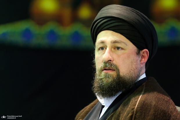 توصیه معنادار سیدحسن خمینی خطاب به رئیس جمهور منتخب