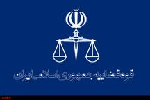ارجاع پرونده ضاربان افسر پلیس به شعبه ویژه دادسرای عمومی و انقلاب شیراز