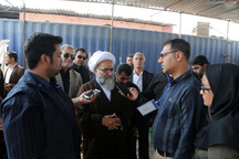 حضور زائران اربعین حسینی توطئه دشمنان را خنثی کرده است