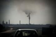 نارضایتی شهروندان خرمدشت تاکستان از واحدهای آلاینده