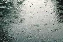 افزایش  6.4 درصدی بارشها نسبت به سال گذشته در سطح استان
