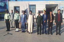 نیروی انتظامی دیلم فضا را برای اخلالگران ناامن کرده است
