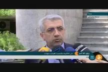 وزیر نیرو : برق و آب در بیشتر روستاهای سیلزده وصل شده است