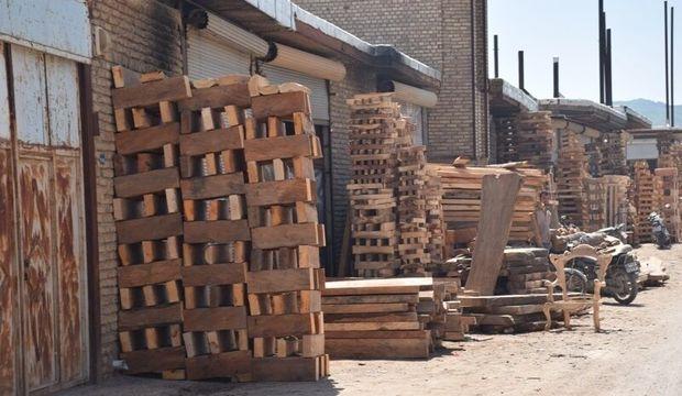دادگستری آذربایجان شرقی با کارگاههای غیرمجاز مبل مرند برخورد میکند