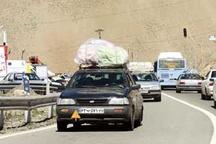 آماده سازی  مازندران  برای ورود مسافران نوروزی