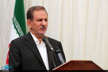 جهانگیری فردا به خوزستان سفر می کند