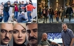 گزارش فروش هفتگی سینمای ایران/ فیلمی که این روزها مردم را به سینما میکشاند