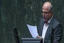 نانواکناری رئیس جدید مجمع نمایندگان استان مازندران شد