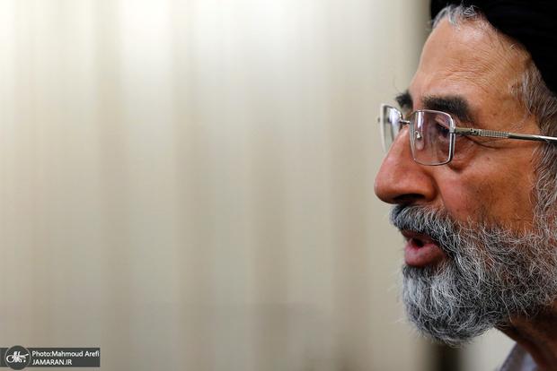 گفت و گوی تلفنی رییس دولت اصلاحات و روحانی تایید شد