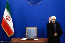 رئیسجمهور روحانی چهارشنبه به گیلان سفر میکند
