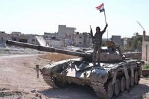 پیشروی ارتش در استان ادلب و آزادی یک شهر استراتژیک دیگر/ زمزمه های خروج ارتش ترکیه از سوریه