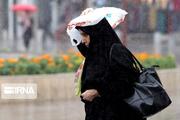 هواشناسی اصفهاننسبت به بارش شدید باران در استان هشدار داد