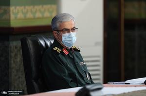 جلسه ستاد ملی مقابله با کرونا - 1 آذر 1399