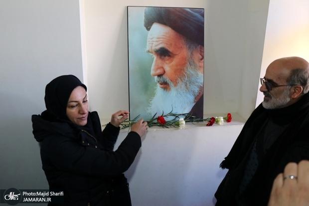 هفتمین جلسه خیرین قرآنی استان مرکزی