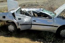 سانحه رانندگی در گناباد هفت مصدوم بر جای گذاشت