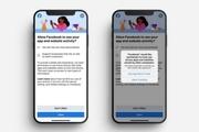 تلاش فیسبوک برای جاسوسی از سوابق وبگردی کاربران!