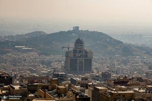 منتخب تصاویر امروز جهان- 24 مهر
