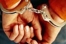 دستگیری رمال کلاهبردار در فریمان