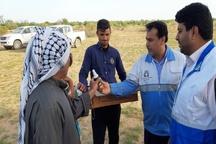 طغیان بیماری روده ای در خوزستان گزارش نشده است