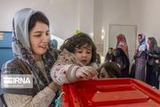 نتایج کامل آرای نامزدها درسه حوزه انتخابیه شرق گلستان اعلام شد