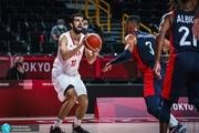 پشت پرده افشاگری ملی پوش بسکتبال درباره سرمربی تیم ملی