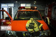 اشکال تصال در سیم کشی برق ؛علت  ۴۹ درصد آتش سوزی های منازل در رشت