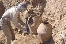 هفت دستگاه گنج یاب پیشرفته در سلسله کشف شد
