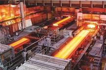 19 پروژه بزرگ فولادی در کرمان مراحل اجرایی را می گذراند