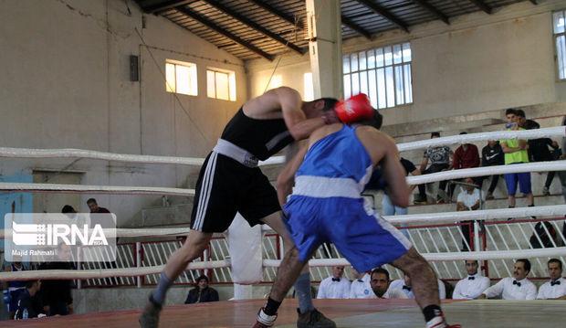 بوکسور سیستان و بلوچستان به رقابتهای آسیایی اعزام شد