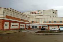 با تمام قوا  برای اتمام بیمارستانها تلاش میکنیم