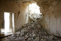 اعتبارات بازسازی مناطق زلزلهزده مسجدسلیمان ابلاغ نشده است