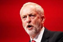 وعده رهبر حزب کارگر انگلیس برای توقف فروش تسلیحات به سعودی ها