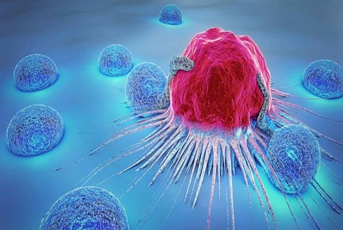 ابداع روش جدیدی برای نابودی سلولهای سرطانی